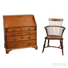 Queen Armchair Search All Lots Skinner Auctioneers