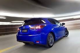 lexus ct200h f sport canada new lexus ct200h 2012 will have f sport package in the us edition