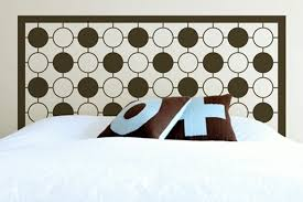 9 funky decal headboards california home design