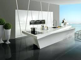 cuisine moderne blanc laqué cuisine laquee blanche cuisine blanche laquace photo cuisine moderne