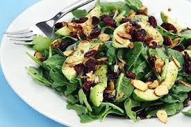 harvest salad kitchme