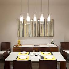 led dining room lighting staggering pendant lights dining room hanging om pull down lights