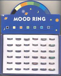 mood ring color meanings best mood ring colors and meanings what