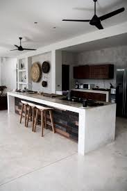 balinese kitchen design dwell design studio semi d hijauan