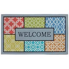 Buy Wipe Your Paws Door Mohawk Doorscapes Mat Wipe Your Paws Door Mat 1 U00276x2 U00276 Free