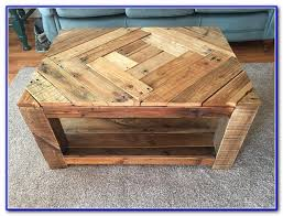Wooden Pallet Coffee Table Rustic Wood Pallet Coffee Table Coffee Table Home Furniture