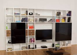Built In Tv Bookcase 27 Luxury Bookcases With Tv Yvotube Com