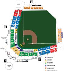 Baseball Map Alex Box Stadium Baseball Seating Chart Lsusports Net The