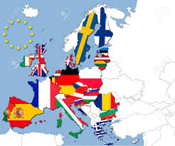 Union Flags Most Viewed European Union Flags Wallpapers 4k Wallpapers