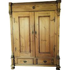 Farmhouse Armoire Urban Farmhouse