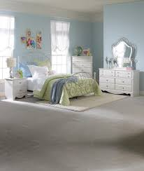 Wayfair White Bedroom Furniture Spring Rose Full Bedroom Set For My 8 Year Old Daughter I Love It