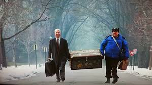 thanksgiving comedy movies planes trains and automobiles best thanksgiving day movie