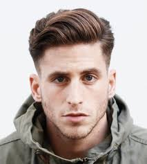 best haircut for round face men mens haircuts for round faces