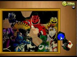 puzzle madness power ranger jungly fury