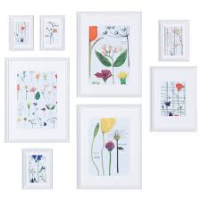 Hanging Pictures Without Frames by Ready To Hang Frames U0026 Pictures Ikea