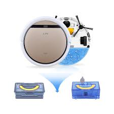 home cleaning robots ilife v5s pro robot vacuum cleaner dry u0026wet cleaning and auto