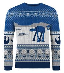 sweater wars wars hoth idays knitted sweater jumper