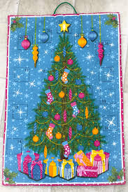 advent calendar countdown fabric advent by justjofie