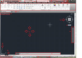 layout en autocad 2015 introduction to autocad user interface cadoasis