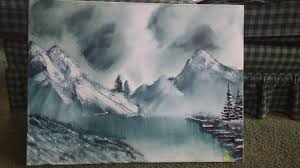 Shades Of Grey Colors by My First Ever Painting S02e04 Shades Of Grey Happy Accident