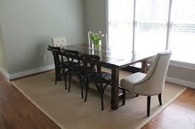 Farm Table Dining Room by Carolina Charm Diy Farmhouse Dining Table