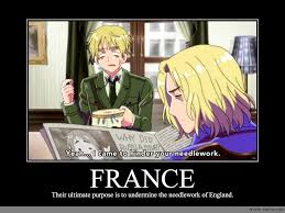 England Memes - france anime meme com