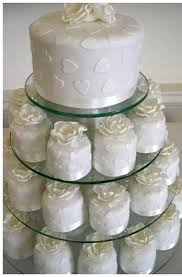 mini wedding cakes mini wedding cakes fairy godmother weddings event planning