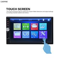 android in dash carprie car multimedia player android in dash car touch usb sd mp3