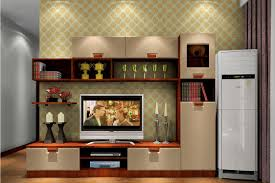 interior designer tv wall in living room design gallery and