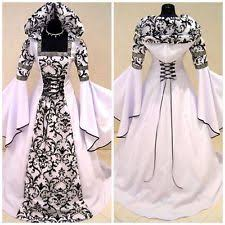 renaissance wedding dresses wedding dress ebay