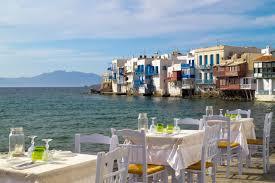 luxury travel destinations in greece