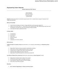 internship resume template microsoft word engineering internship resume exles free resume builder resume