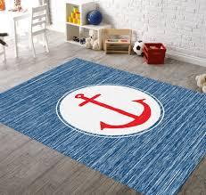 Rugs For Children Ideas Nautical Rugs For Nursery Editeestrela Design