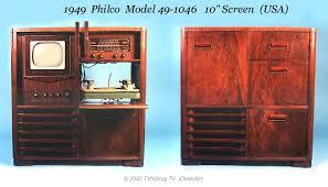 Philco Record Player Cabinet The Philco Phorum Philco Tv Radio Phono Console