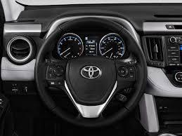 toyota steering wheel new 2018 toyota rav4 xle glendora ca toyota of glendora