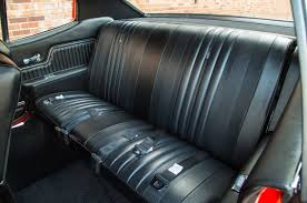 1970 Chevelle Interior Kit 1970 Chevrolet Chevelle Ss396 From Basket Case To Beautiful