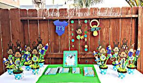 monkey baby shower theme custom princess invitations monkey baby shower theme set banner