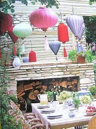 Backyard Decoration Ideas Decorating Ideas For Your Backyard Parties Alan And Heather Davis