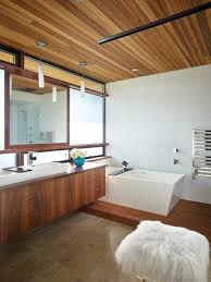 mid century modern bathroom design 16 beautiful mid century modern bathroom designs that are simply