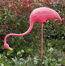 union products 62360 original featherstone flamingo s