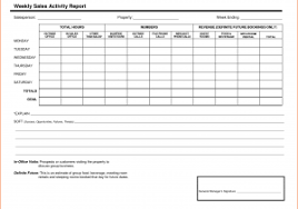 sales forecast spreadsheet template and free sales pipeline