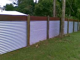 incredible ideas corrugated metal fence panels marvelous