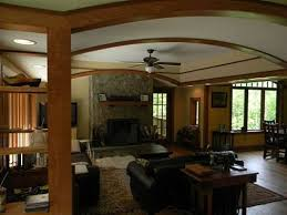 decorating a craftsman style home craftsman style decor cottage style decorating and designcozy and
