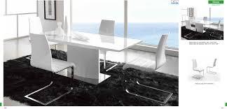 modern dining tables dining room