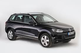 volkswagen jeep touareg used volkswagen touareg buying guide 2010 present mk2 carbuyer