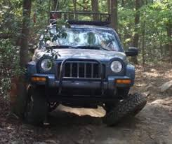 jeep liberty lifted warning factory arms on your jeep liberty kj jba