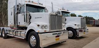 Seeking Trailer Fr Mc Drivers Driver Australia
