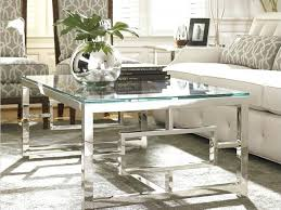 silver coffee table tray coffe table silver coffee tables glass top table runner tray
