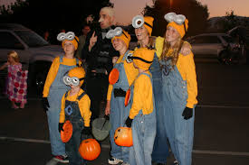 Despicable Family Halloween Costumes Index Images9 Despicable Halloween Costume