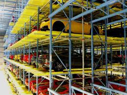ferrari factory building saima avandero lyto u0027s racking solutions